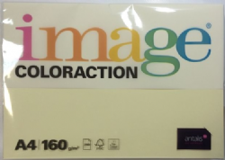 Image Coloraction 160 GSM A4 Paper (Atoll)